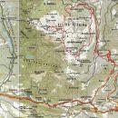 Kolesarjenje Velika planina 050906