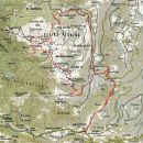 Kolesarjenje Velika planina 160907