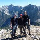 Slika za spomin na osvojeni vrh