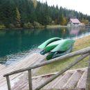 HE Javornik in akumulacijsko jezero