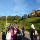 Oplotnica-Pesek - 20.10.2012