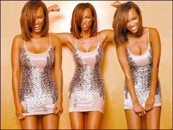 Tyra Banks - foto