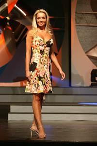 Tatana Kuchařová- Miss World 2006 2 - foto povečava