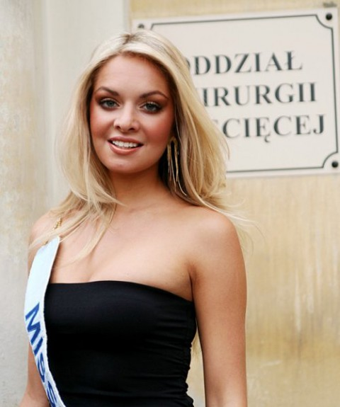 Tatana Kuchařová- Miss World 2006 2 - foto