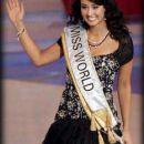 Unnur Birna Vilhjalmsdottir,Miss World 2005