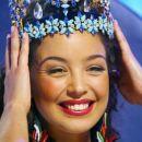 Azra Akin-Miss World 2002