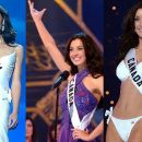 Natalie Glebova-Miss Universe 2005
