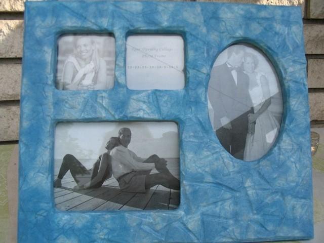 Mozaik - foto
