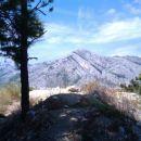 Dalmatinske gore