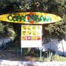 Ravno Copacabana tole res ni...