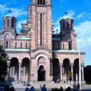 Svanulo je iza crkve sv. Marka...