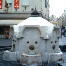 Čeprav Beograjčani tu pijejo vodo, vam tega ne priporočam