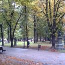 Park pod Kalemegdanom