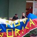 Še en povsem slovenski bar v centru Temišvara