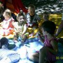 Prvo poziranje novemberčkov 06... Kaja, Zarja, Anže, Špela & Mirna