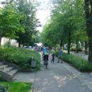 13. kolesarski maraton treh občin