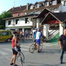 Vukovar Ljubljana tretji in četrti dan 2011