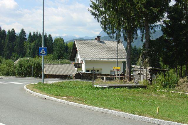 Kamnje Avgust 2012 - foto