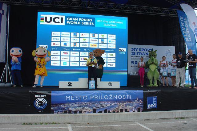 Maraton franja 2016 - foto