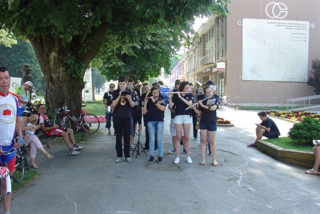 Vukovar ljubljana 2016 drugi dan - foto