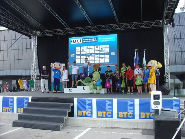 Maraton franja 10.06.2018 - foto