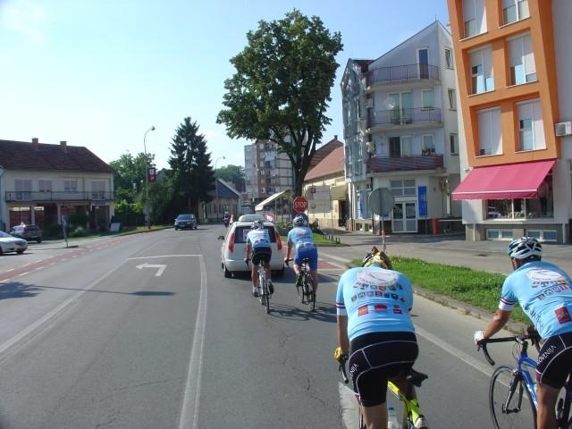 Vukovar-ljubljana 1.etapa 2018 - foto