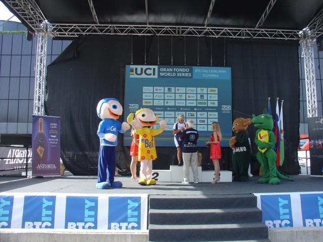 Maraton franja 2019 - foto