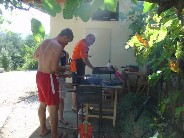 Na otok krk avgust 2019 - foto