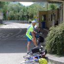 Prehod meje pa smo v Sloveniji