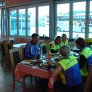 Zajtrk v Korenici