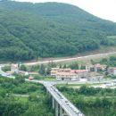 Gradnja obvoznice v Novi Gorici