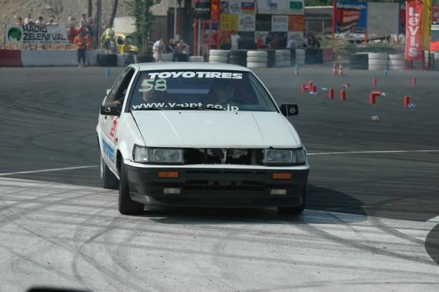Drift - foto