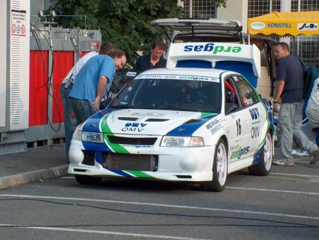 Rally Maribor - foto povečava