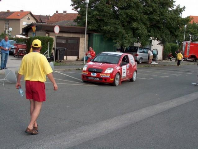 Rally Maribor - foto
