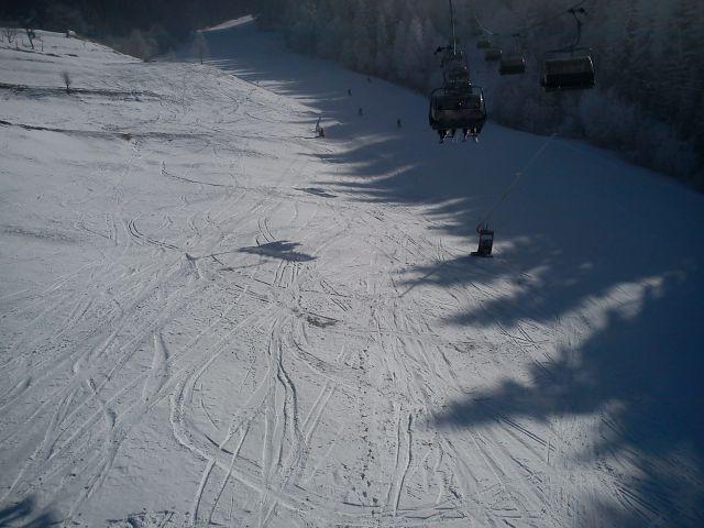Cerkno, 02.02.2011 - foto