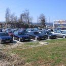 BMWslo Srečanje Kras 2006