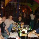 Moška zasedba: Marsel, Dani, Igor, Aleš, Vasja in Cveto