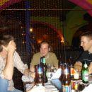Igor, Miha in Aleš