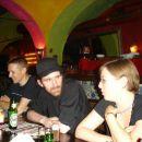 Aleš, Vasja in Julija
