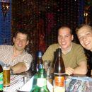 Igor, Miha & Aleš...huda fotka...ta je za v okvir... : )