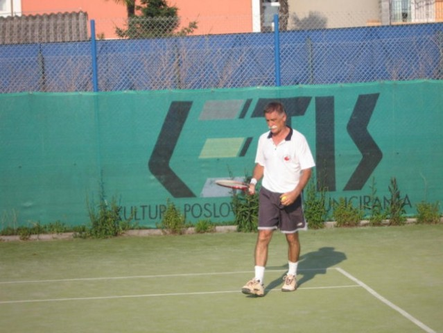 Tenis 17.jinij - PS ZD - foto