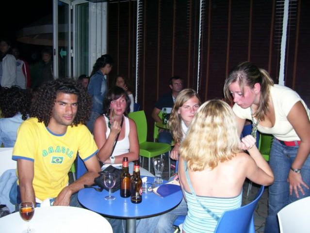 Diskotéka v Portimau