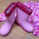 dekliška obutev