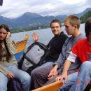 Anja, Gams, Jamac in Erđa