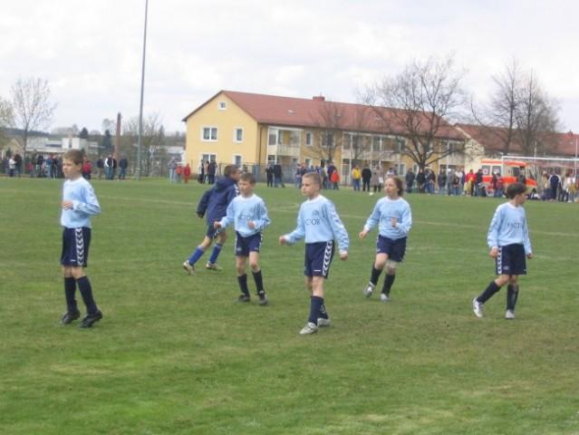 Mini EM 2006 - foto