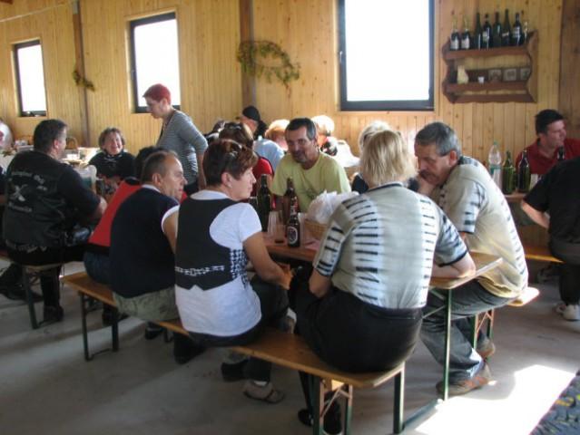 Piknik 11.10.2008 - foto