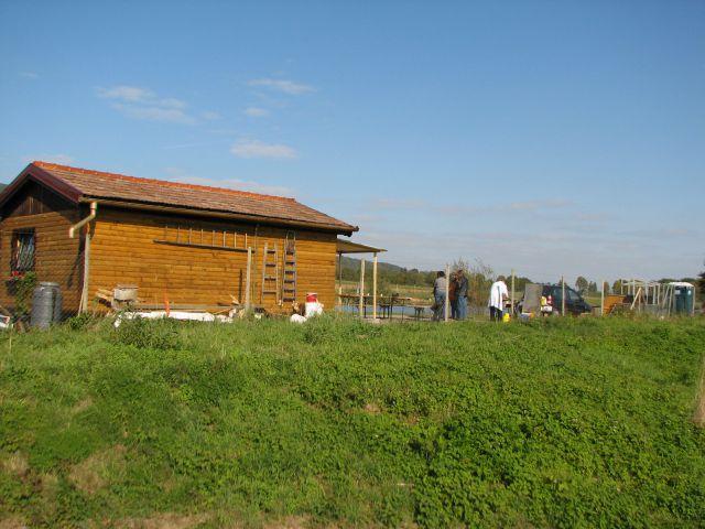 Kostanjev piknik 16.10.2011 - foto