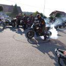 Vožnja z MK Gorišnica 6.10.2012