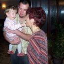 Z babiko in Blažem