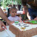 Zakaj moja torta gori?